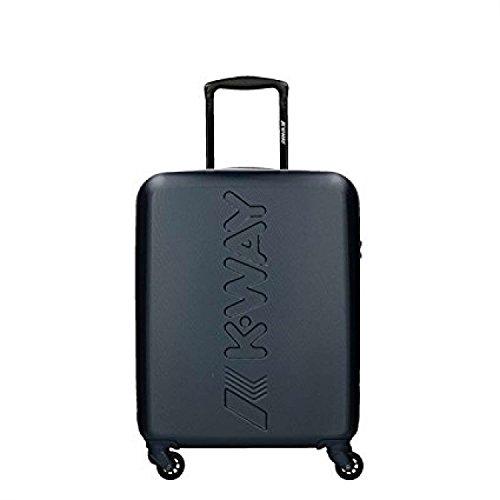 K-AIR MEDIUM TROLLEY NAVY
