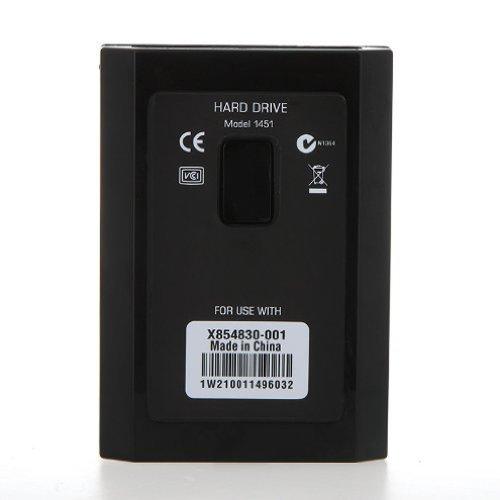 120GB Slim hard disk interno per XBOX 360Slim console