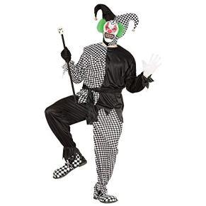WIDMANN Disfraz para Hombre Halloween, Talla XL (1654)