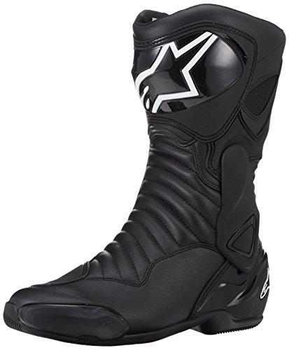 Botas moto hombre carretera Alpinestars SMX-6 V2 2018