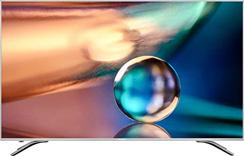 HISENSE H65AE6400 TV LED Ultra HD 4K HDR, Pure Metal Design, Precision Colour, Smart TV VIDAA U,...