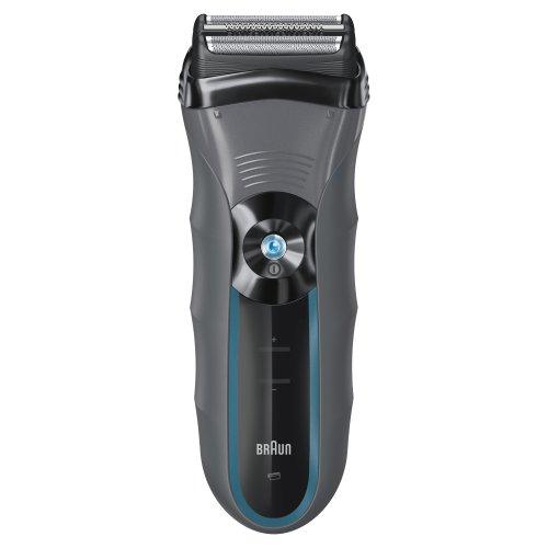 Braun cruZer6 Clean Shave - Afeitadora eléctrica con tecnología Wet & Dry