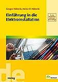 Einführung in die Elektroinstallation