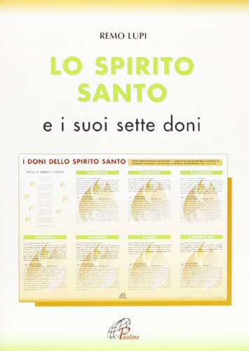 Lo Spirito Santo e i suoi sette doni
