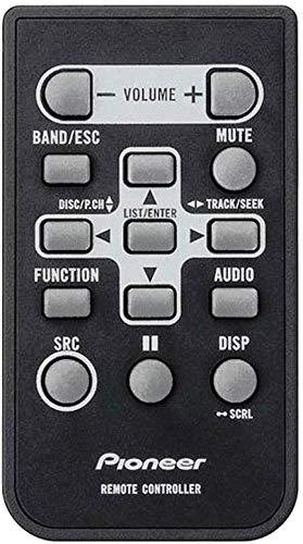 Pioneer OEM In-Dash Car Audio CD Receiver Remote Control