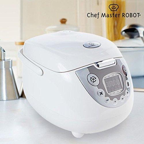 Chef Master Kitchen IG102908 - Robot de cocina, 5 L, 800 W