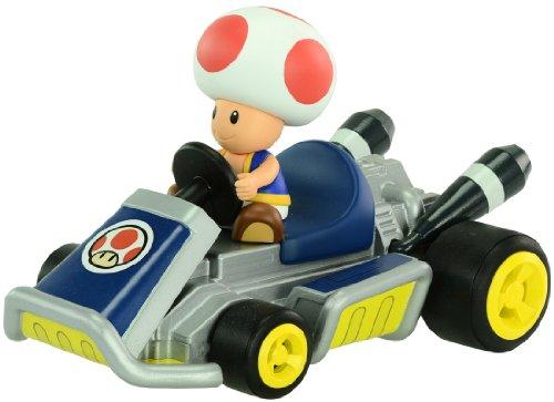 Drift Spec R/c Pro Mario Kart 7 - Toad (Rc Model) [Toy] (japan import)