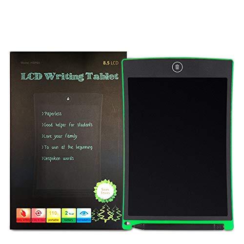 Pollici Tavoletta da scrittura LCD da 8,5 pollici, lavagna da disegno LCD Lavagna da tavolo Lavagna...