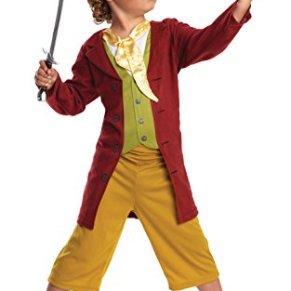 Rubies - Disfraz para niño El Señor de los Anillos, Talla M (3 886882)