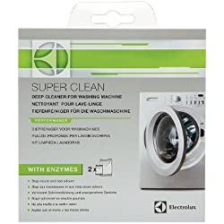Electrolux Care & Maintenance 9029793263 Super-Clean - elimina odori e residui detersivo -