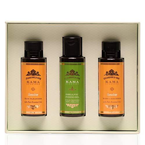 Skin & Hair Care Box 9
