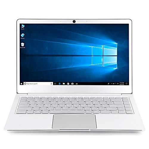 jumper Ezbook X4 Laptop 14 pollici 6GB DDR3 RAM 128GB ROM, Notebook Display FHD IPS, Windows 10 Home...