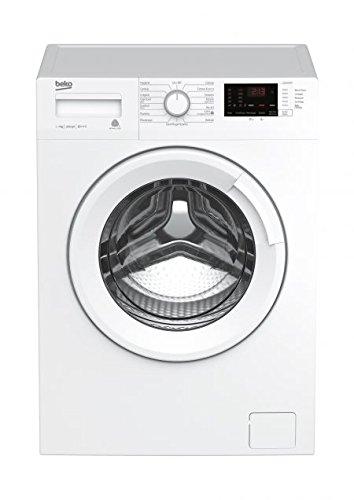 Beko WTX71232W Libera installazione Carica frontale 7kg 1200Giri/min A+++ Bianco lavatrice