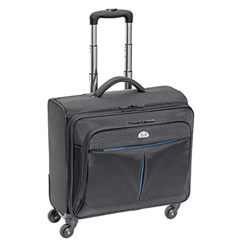 PEDEA Business Trolley 'Premium Plus' Trolley per PC portatile fino a 17,3 pollici (43,9 cm) con...