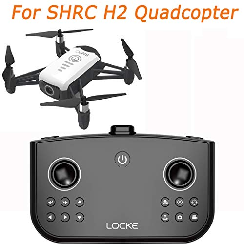 Uav drone-TianranRT Trasmettitore Controlador Remoto per SHRC H2 RC Quadcopter Drone Accessori per...