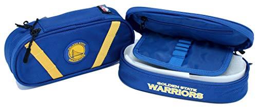 Astuccio Ovale Warriors NBA