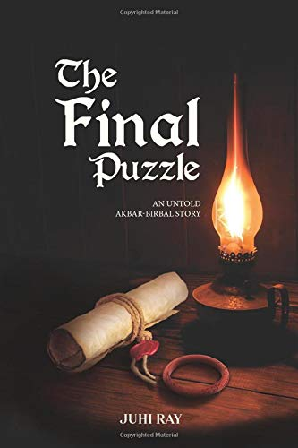 The Final Puzzle: An untold Akbar Birbal story