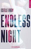 Endless night par [Every, Estelle]