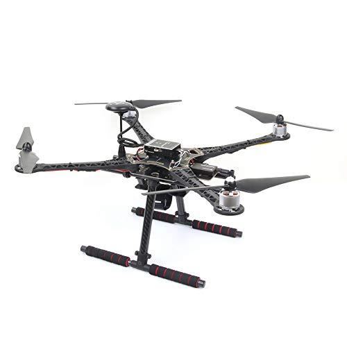 elegantstunning Holybro Pixhawk 4 Mini S500 Kit 480 mm Radstand RC Quadricottero RC Drone con Pixhawk 4 Mini Autopilot 433mhz