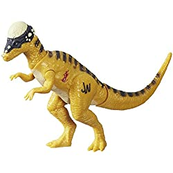 Jurassic World Bashers & Biters Pachycephalosaurus Figure by Hasbro