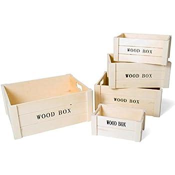Ikea 10292357 Knagglig Cassetta In Legno Di Pino