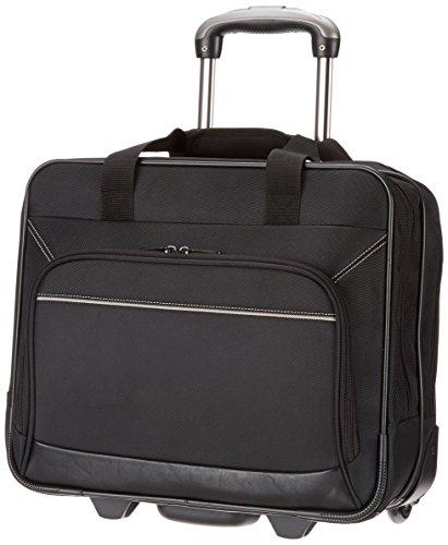 AmazonBasics - Trolley da Viaggio