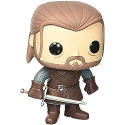 Funko FU3016 - Figura de Ned Stark de Juego de Tronos
