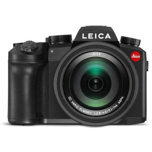 Leica V-Lux 5 Superzoom Camera
