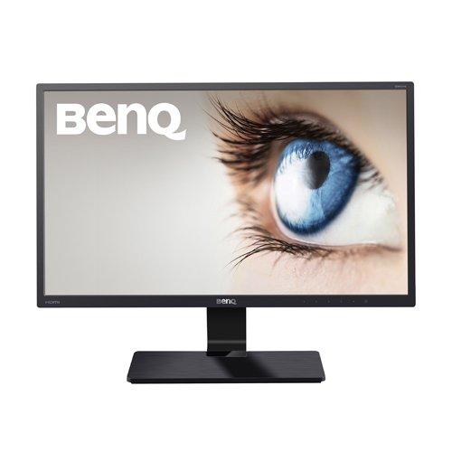 """BenQ GW2470H- Monitor LED de 23.8"""", AMVA+ FHD, Dual HDMI, color negro"""