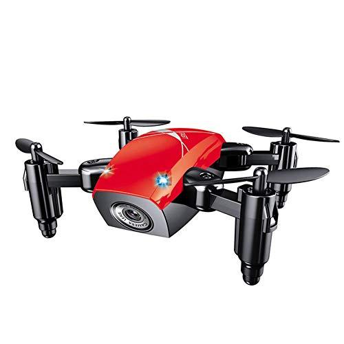 Remaxm Drone Quadcopter Mini Senza Punta Drone Telecomando Pieghevole Droni Videocamera HD...