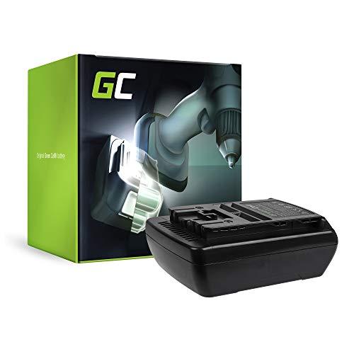 Green Cell Utensili Elettrici Batteria per Bosch GBH 36V-EC (Li-Ion celle 1.5 Ah 36V)