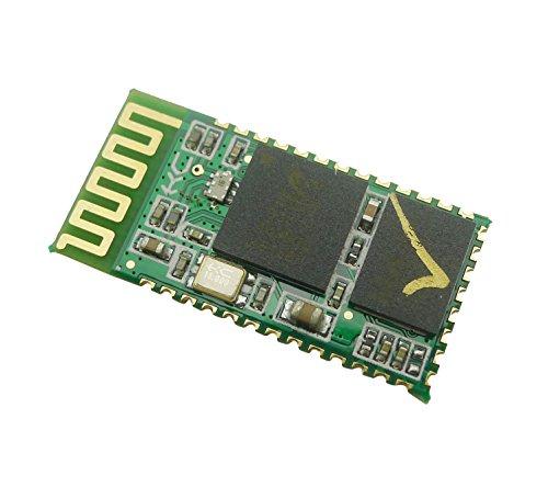 Caratteristica: Nome Modulo: modulo convertitore seriale Bluetooth UART RS232 Funzionamento banda di frequenza: banda 2,4GHz ISM Specifica di Bluetooth: V2,0 + EDR protocollo USB: USB v1,1 / 2,0 classe di potenza di uscita: class2 tensione di...