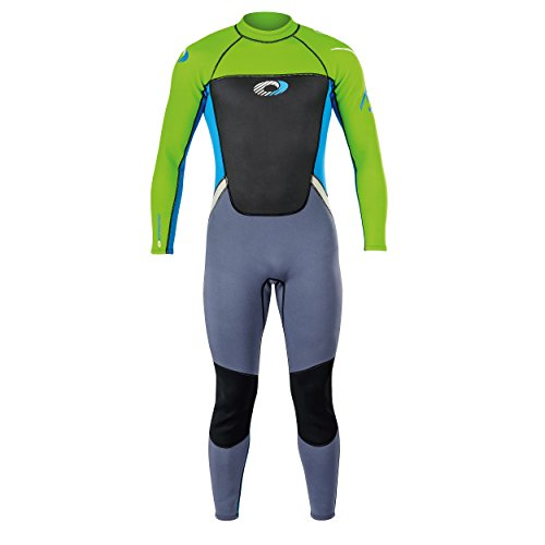 Osprey Origin Mens 3/2mm Full Length Summer Wetsuit - Surf, Kayak, Bodyboard
