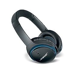 Kaufen Bose ® SoundLink around-ear kabellose Kopfhörer II schwarz