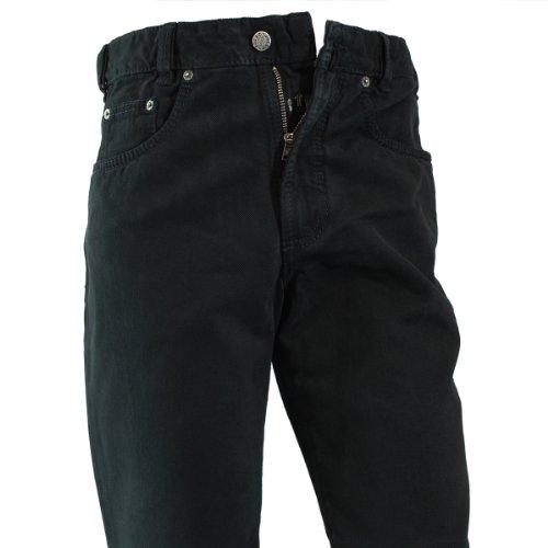JOKER-Jeans-Clark-Twill-schwarz