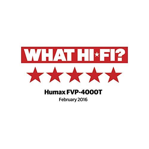 Humax FVP-4000T 500