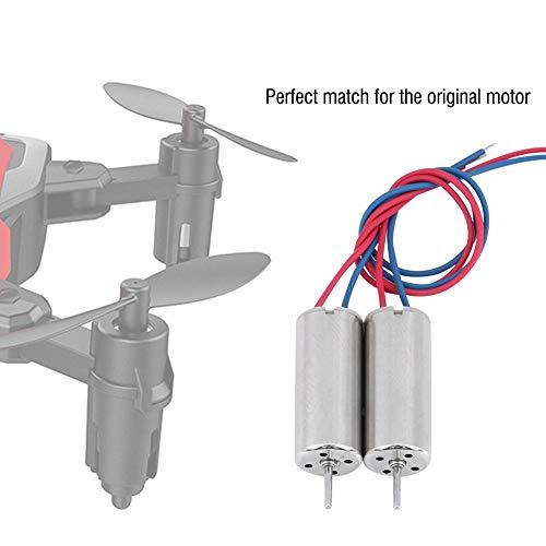 Hélices + protecteurs Hélices + Moteurs Accessoires pour SG800 RC Drones 7