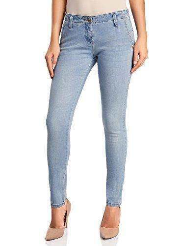 Slim Fit Jeans für welche Figur