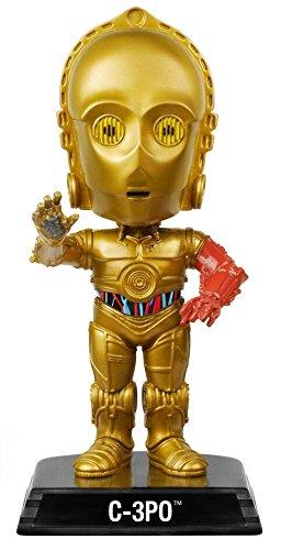 Wacky Wobbler - Star Wars: E7 TFA: C-3PO