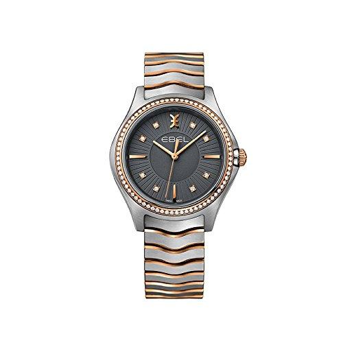 Ebel Damen-Armbanduhr 1216320