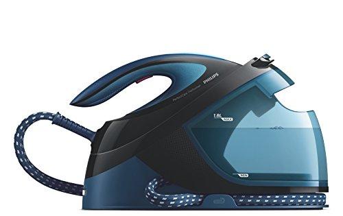 Philips GC8735/80 PerfectCare Performer Ferro Generatore di Vapore, Tecnologia OptimalTemp, fino a...