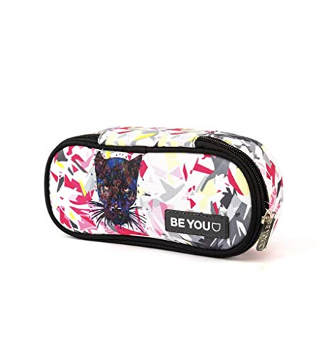 Astuccio ovale BE YOU Pantera BE9C0000-P
