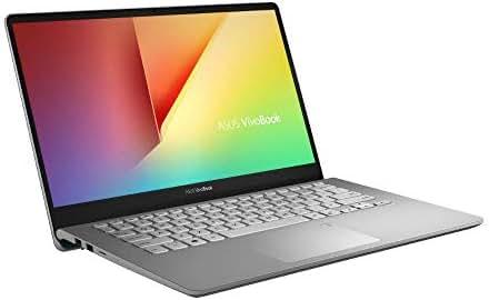ASUS VivoBook S14 S430UA 90NB0J54-M04770 Notebook (35,6 cm, 14 Zoll, FHD, Matt, Intel Core i5-8250U, 8GB RAM, 256GB SSD, Intel UHD-Grafik 620, Windows 10 Home) gun metal
