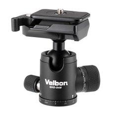 Intro 2020 Ltd - Velbon qhd-s4m