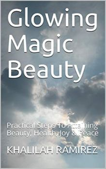 Glowing Magic Beauty a Review.