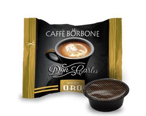 400 capsule caffè Borbone oro compatibili a modo mio + Bellissima tazza in regalo