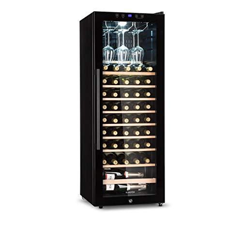 KLARSTEIN Barossa 54D • Cantinetta Vini • Refrigeratore Vini con Porta in Vetro • Vetrina Vino...