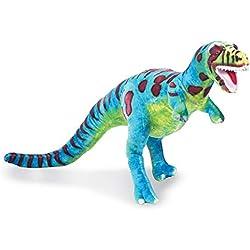 Melissa & Doug - Peluche Tiranosaurio Rex (12149)