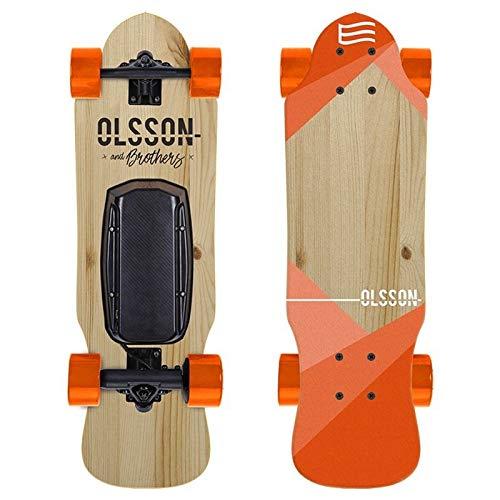 Olsson E-Skate - Monopattino Malibu Junior