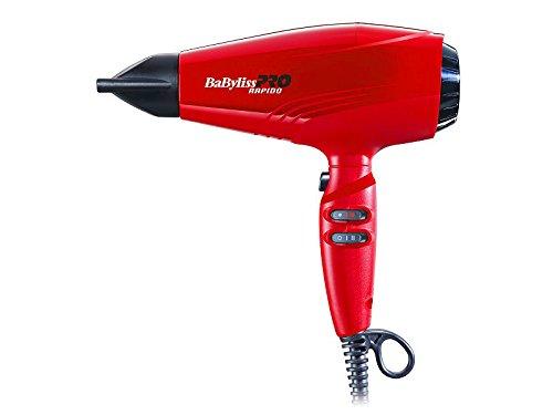GHD-Babyliss-Pro-Kit-Sche-Ferrari-Red-Rapido